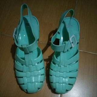 Jelly Shoes Asos Free Ongkir