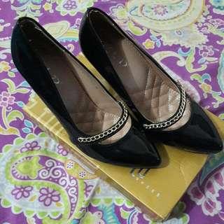 FLD Shoes, sepatu kantor #turunharga