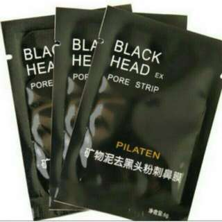 Pilaten(wholesale) Blackhead Pore Strip