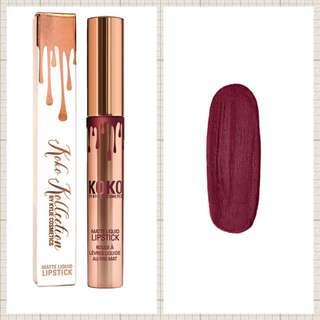 Kylie Matte Lipstick - Gorg