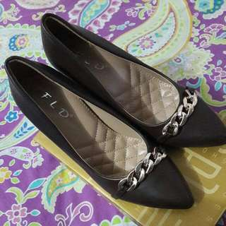FLD Shoes , Sepatu Kantor
