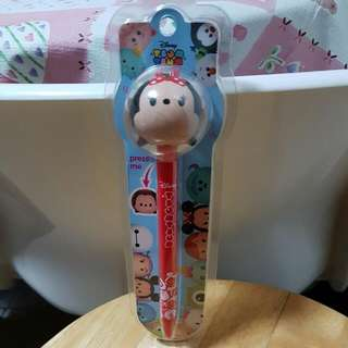 Disney Tsum Tsum Minnie 3D 原子筆