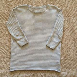 WILFRED BLANCHARD SWEATER