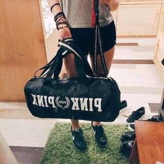 🏁 優惠中📌 歐美22公升中款 3 days 圓筒旅行袋 瑜伽包 運動包 平日隨身包
