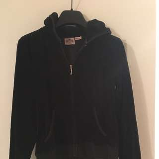 Juicy Couture Black Sweater