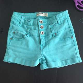 COTTON ON High-waisted Shorts