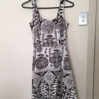 Cute Dress Sz 10