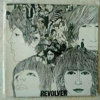The Beatles - Revolver LP Vinyl