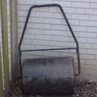 Lawn Roller - Pick Up Don Mills
