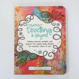 Creative Doodling & Beyond by Stephanie Corfee