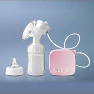 POMPA ASI :: Breast Pump