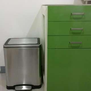 Home & Co - 30L Rectangular Recycle Bin