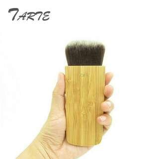 tarte bronzer brush swirl power contour