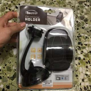 Handphone Holder For Car-iphone Samsung LG