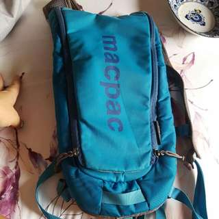 Hydration Pack Bag By Macpac