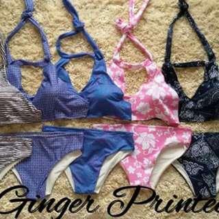 Ginger Swim Suit