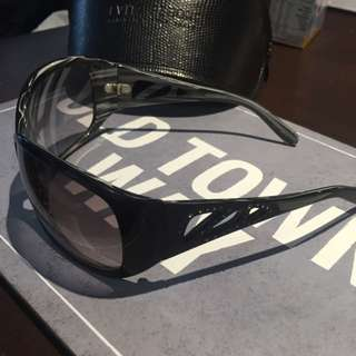 Evita Peroni Sunglasses