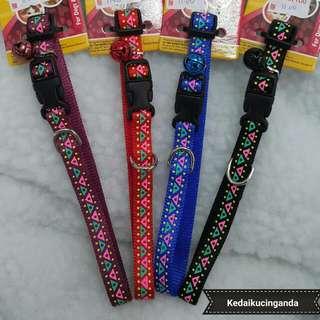 Inca Print Collar AIPC