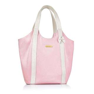 Authentic Juicy Couture Viva La Juicy Sucré Tote Bag