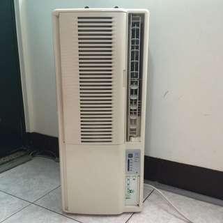 Sampo 聲寶窗型冷氣機