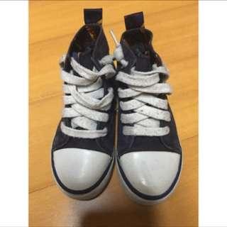 🚚 Ralph Lauren Polo 童鞋