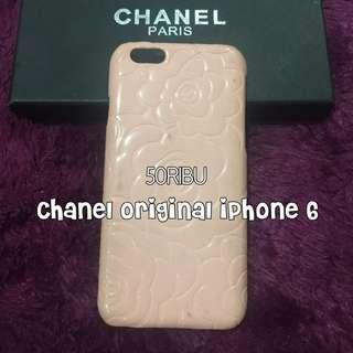 Iphone 6 Case Chanel Original