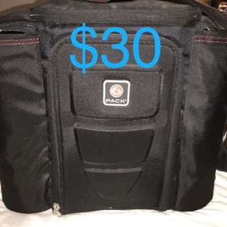6 Pack Bag Cooler