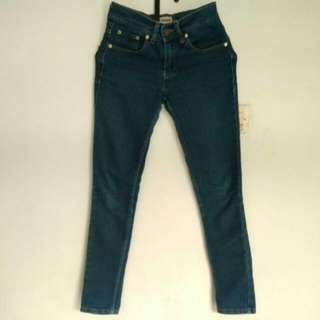 Nevada Blue Jeans