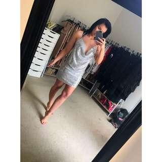 Kendal Jenner Inspired Dress