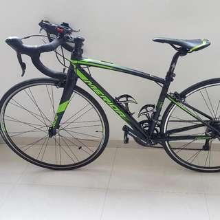 Merida Ride 100 (Frame Size: XXS / 44cm)