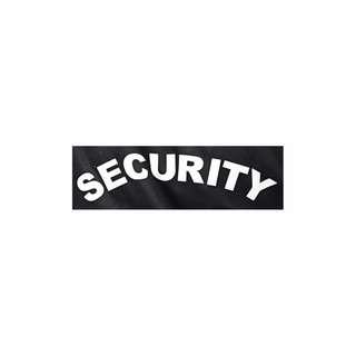 Many Vacancies in Major Security Company