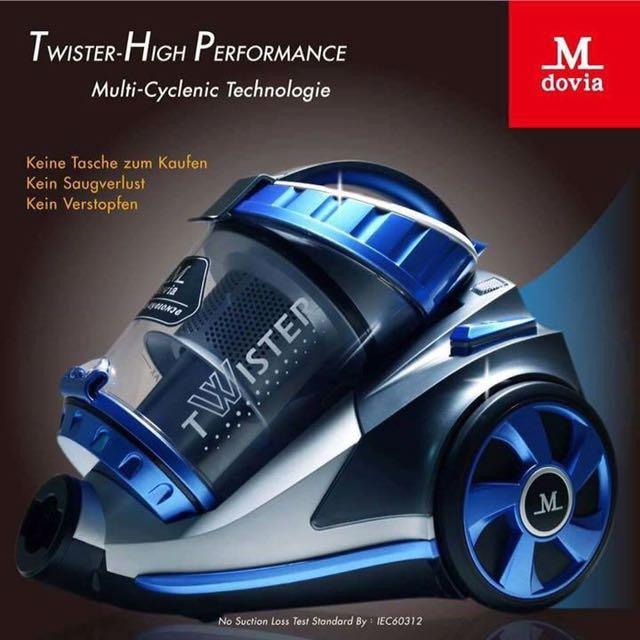 超強電力吸塵器12800五折