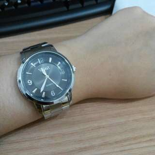 Vadox Stainless Watch
