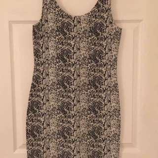 H & M Summer Dress - Excellent Condition