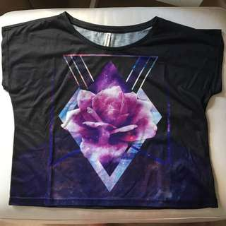 Size 12 T shirt All About Eve
