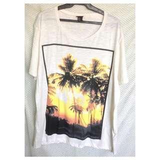 REPRICED @180 &M Shirt For Men