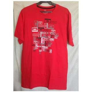 REPRICED @200 Urb Man Shirt