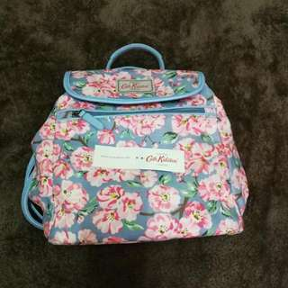 [Reduced][FREE SHIPPING] CATH KIDSTON BACKPACK