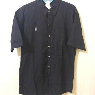 iRobot Black Shirt