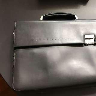 Braun Buffel Men's Suitcase