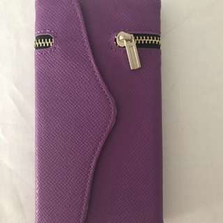 Purple iPhone 6 Case