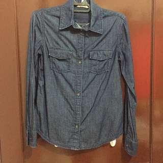Banana Republic Jeans Shirt