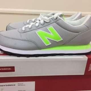 Sepatu Sneakers New Balance 501 ORIGINAL BNIB