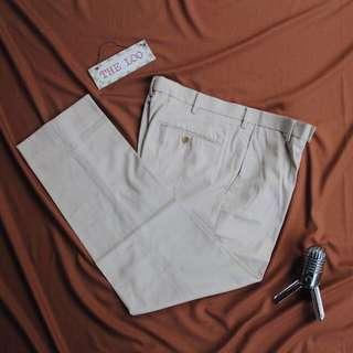 Celana Bahan Uniqlo Size 31