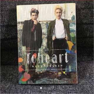 Toheart (Woohyuen & Key)