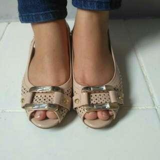 Vicari Flat Shoes