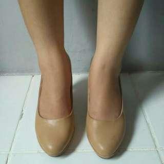 Conexion High Heels