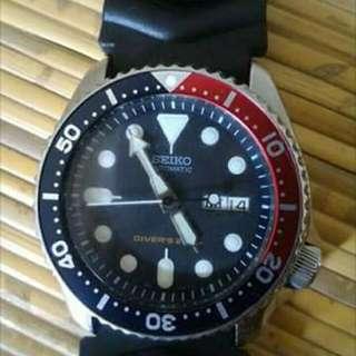 Seiko Diver SKX009