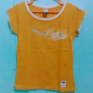 SG Orange T-shirt