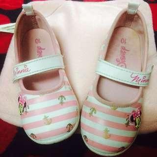 disney shoes (minnie mouse)